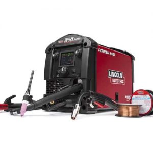 Lincoln Multiprocess Welding