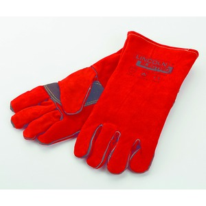 Lincoln Safety Wear Metron Welding