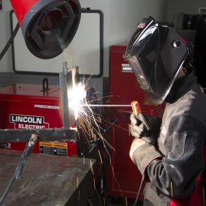Stick Welding (Electric Arc Welding)