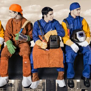 Welding Safety/PPE